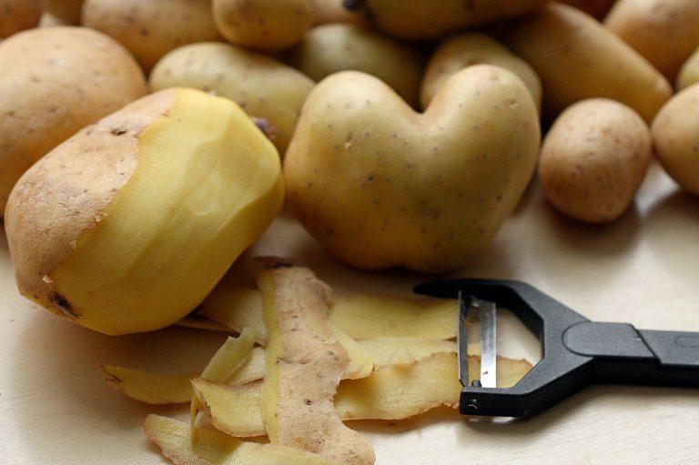 jus de pomme de terre crue patate bio bienfaits et dangers